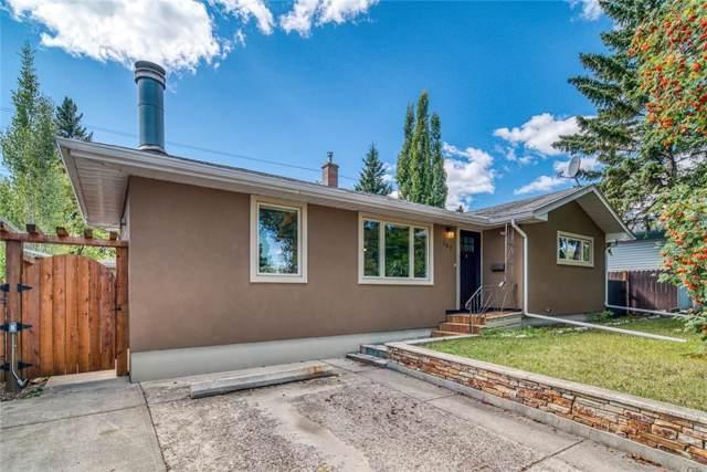 167 Windermere Road SW, Calgary, AB T3C 3K9 (#C4271019) :: Redline Real Estate Group Inc