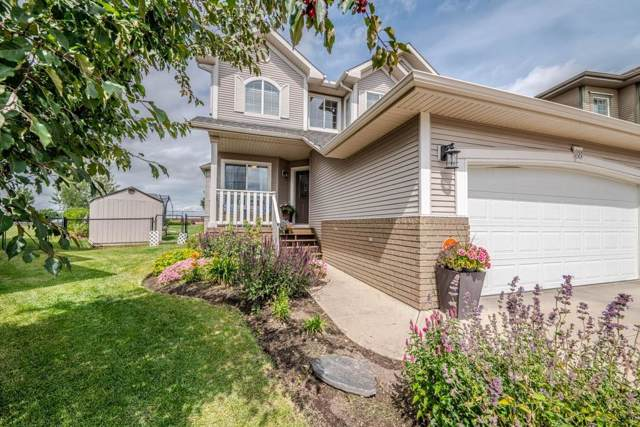 88 Cougarstone Manor SW, Calgary, AB T3H 5N5 (#C4271022) :: Redline Real Estate Group Inc