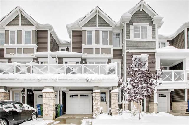 8 Cityscape Avenue NE, Calgary, AB T3N 0P8 (#C4271025) :: Redline Real Estate Group Inc