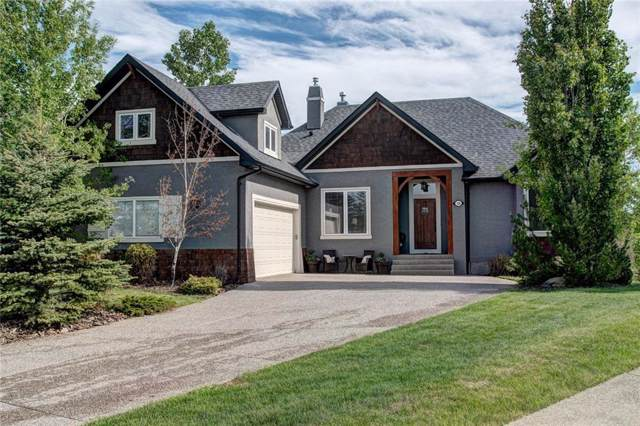 108 Whispering Woods Terrace, Rural Rocky View County, AB T3Z 3C8 (#C4271028) :: Calgary Homefinders