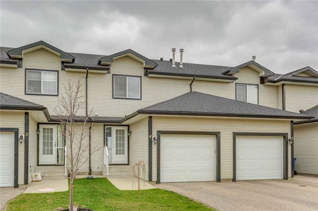 12 Silver Creek Boulevard NW #4, Airdrie, AB T4B 2R2 (#C4271033) :: Redline Real Estate Group Inc