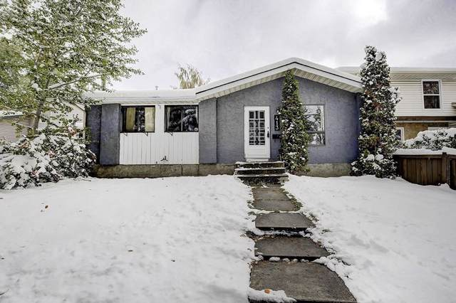 413 Ranchview Court NW, Calgary, AB T3G 1A7 (#C4271034) :: Redline Real Estate Group Inc