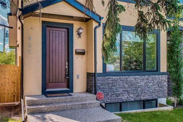 932 33 Street NW, Calgary, AB T2N 2W9 (#C4271042) :: Redline Real Estate Group Inc