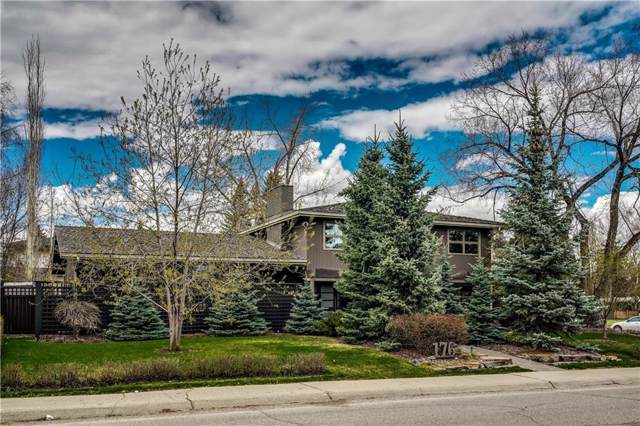 176 Malibou Road SW, Calgary, AB T2V 1X9 (#C4271051) :: Redline Real Estate Group Inc