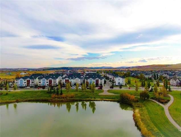 250 Silverado Common SW, Calgary, AB T2X 0S5 (#C4271055) :: Redline Real Estate Group Inc