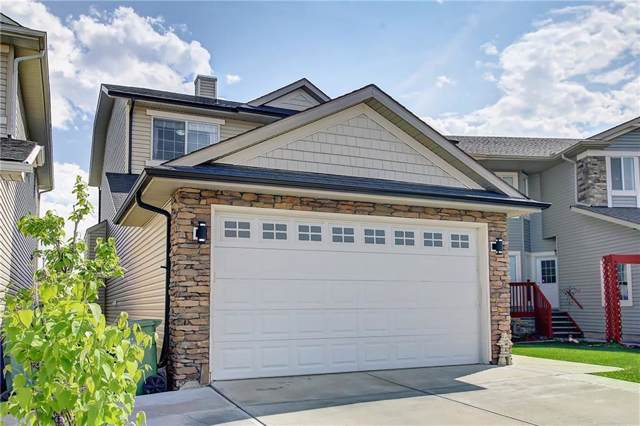 5 Canals Cove SW, Airdrie, AB T4B 3E8 (#C4271066) :: Redline Real Estate Group Inc