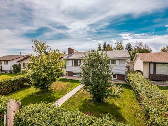 419 Pinewind Road NE, Calgary, AB T1Y 2M8 (#C4271069) :: Calgary Homefinders