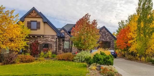 47 Wentwillow Lane SW, Calgary, AB T3H 5W7 (#C4271074) :: Calgary Homefinders