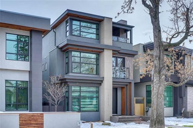 2315 4 Avenue NW, Calgary, AB T2N 0P1 (#C4271090) :: Redline Real Estate Group Inc