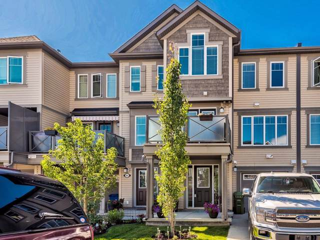 109 Windstone Park SW, Airdrie, AB T4B 3X4 (#C4271094) :: Redline Real Estate Group Inc