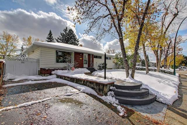 51 Winchester Crescent SW, Calgary, AB T3C 2T9 (#C4271099) :: Redline Real Estate Group Inc