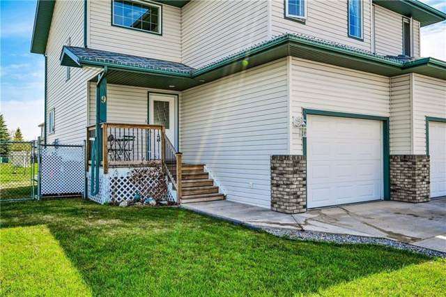 9 Hillview Road, Strathmore, AB T1P 1S7 (#C4271102) :: Virtu Real Estate