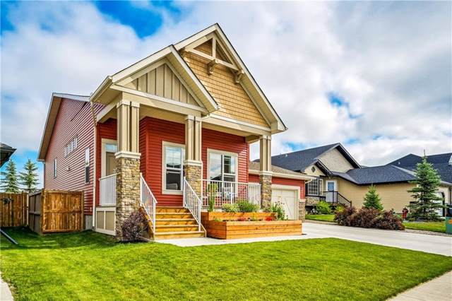 316 Ranch Close, Strathmore, AB T1P 0B4 (#C4271108) :: Redline Real Estate Group Inc