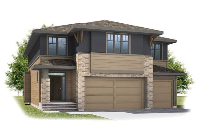 51 Shawnee Heath SW, Calgary, AB T2Y 0P6 (#C4271123) :: Redline Real Estate Group Inc