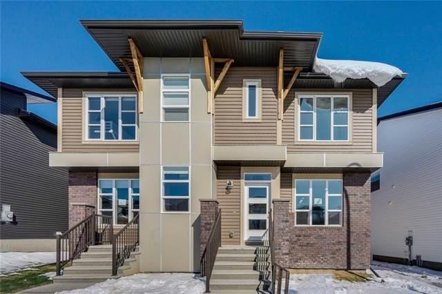 44 Seton Grove SE, Calgary, AB T3M 2Y6 (#C4271125) :: Redline Real Estate Group Inc