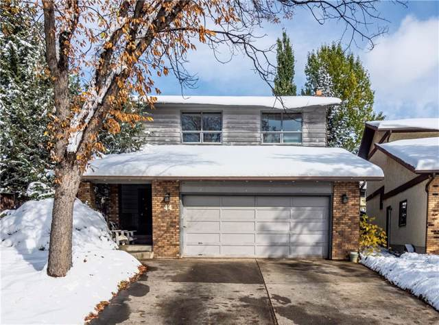 44 Hawkwood Place NW, Calgary, AB T3G 1X6 (#C4271133) :: Redline Real Estate Group Inc