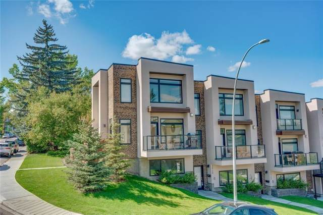 1604 29 Avenue SW, Calgary, AB T2T 1M5 (#C4271141) :: Redline Real Estate Group Inc
