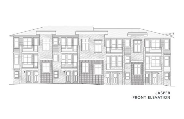 2220 85 Street SW #406, Calgary, AB T3H 4C4 (#C4271167) :: Redline Real Estate Group Inc