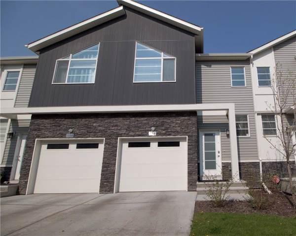 556 Redstone View NE, Calgary, AB T3N 0M9 (#C4271172) :: Redline Real Estate Group Inc