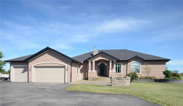 227 Appaloosa Lane SE, Airdrie, AB T4B 2A4 (#C4271187) :: Redline Real Estate Group Inc