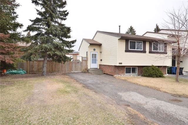 6956 78 Street NW, Calgary, AB T3B 4Z2 (#C4271191) :: Redline Real Estate Group Inc