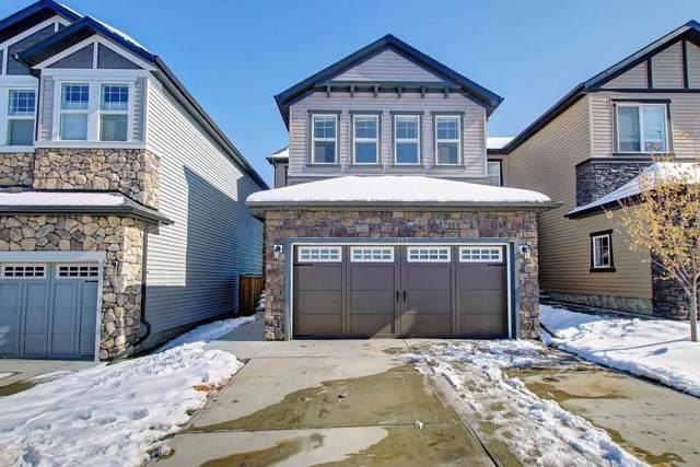 152 Nolancrest Green NW, Calgary, AB T3R 0V8 (#C4271208) :: Redline Real Estate Group Inc