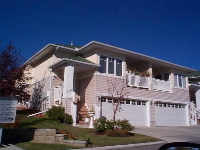 72 Millside Drive SW #27, Calgary, AB T2Y 3G8 (#C4271209) :: Calgary Homefinders