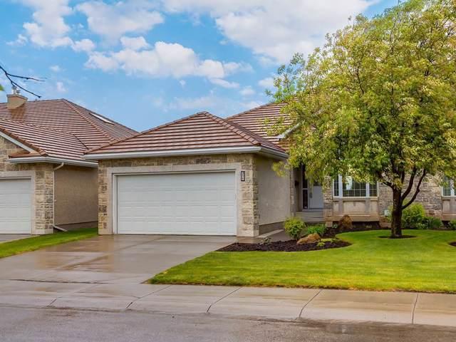 4576 Hamptons Way NW, Calgary, AB T3A 6B6 (#C4271219) :: Redline Real Estate Group Inc