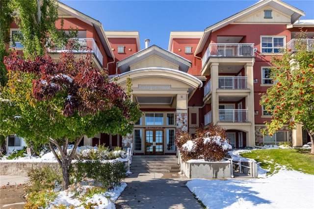5115 Richard Road SW #114, Calgary, AB T3E 7M7 (#C4271225) :: Redline Real Estate Group Inc