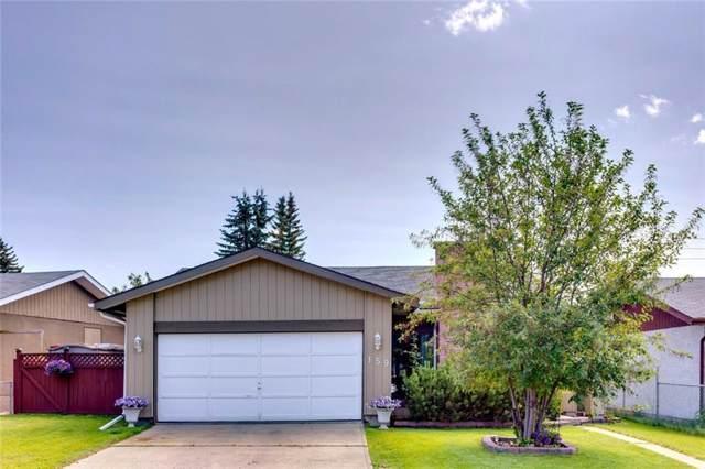 159 Maitland Drive NE, Calgary, AB T2A 5C1 (#C4271229) :: Redline Real Estate Group Inc
