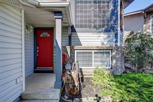 11189 Harvest Wood Road NE, Calgary, AB T3L 3X9 (#C4271252) :: Redline Real Estate Group Inc