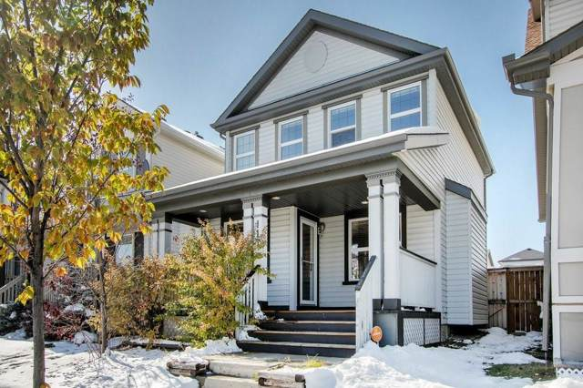 117 Reunion Court NW, Airdrie, AB T4B 0G9 (#C4271253) :: Redline Real Estate Group Inc