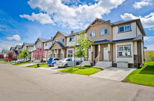 253 Ranch Ridge Meadow, Strathmore, AB T1P 0A9 (#C4271274) :: Redline Real Estate Group Inc