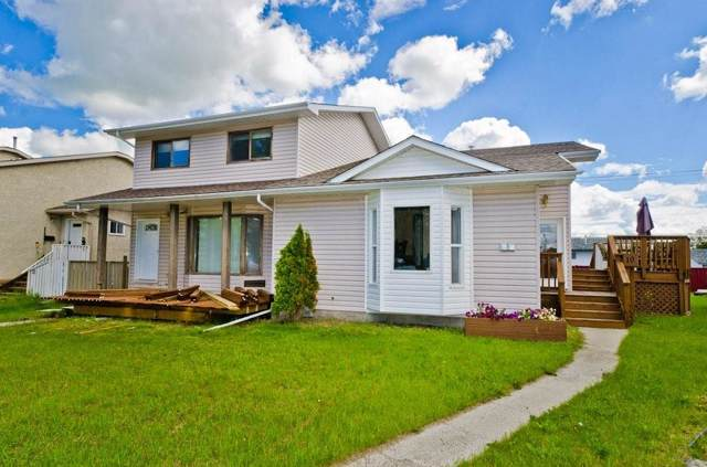 10 Maplewood Green, Strathmore, AB T1P 1G7 (#C4271286) :: Redline Real Estate Group Inc