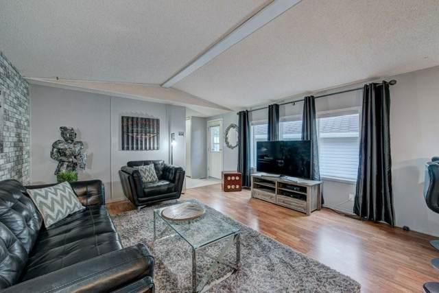936 Briarwood Crescent, Strathmore, AB T1P 1E7 (#C4271291) :: Redline Real Estate Group Inc
