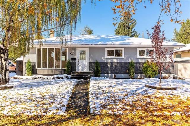 1316 96 Avenue SW, Calgary, AB T2V 0Y4 (#C4271303) :: Calgary Homefinders