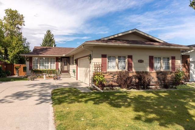14028 Parkland Boulevard SE, Calgary, AB T2X 3X5 (#C4271304) :: The Cliff Stevenson Group