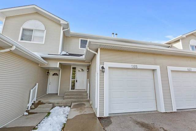 165 Hillview Terrace, Strathmore, AB T1P 1X2 (#C4271308) :: Virtu Real Estate