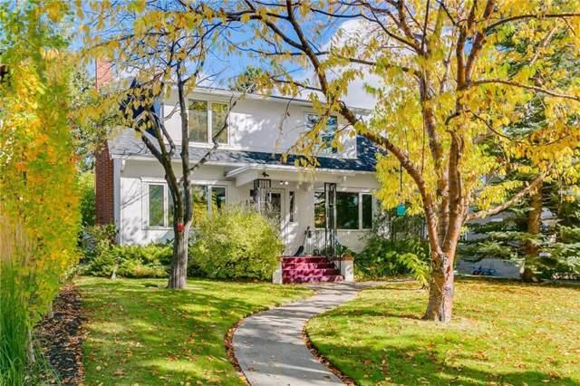 1318 Frontenac Avenue SW, Calgary, AB T2T 1B8 (#C4271311) :: Redline Real Estate Group Inc