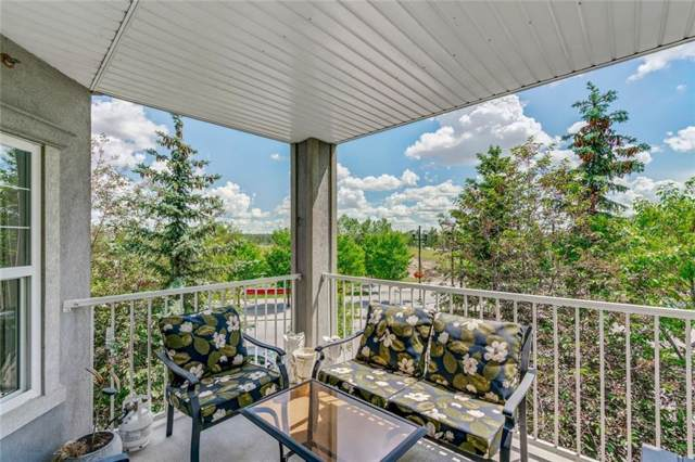630 8 Avenue SE #306, Calgary, AB T2G 5T2 (#C4271322) :: Redline Real Estate Group Inc