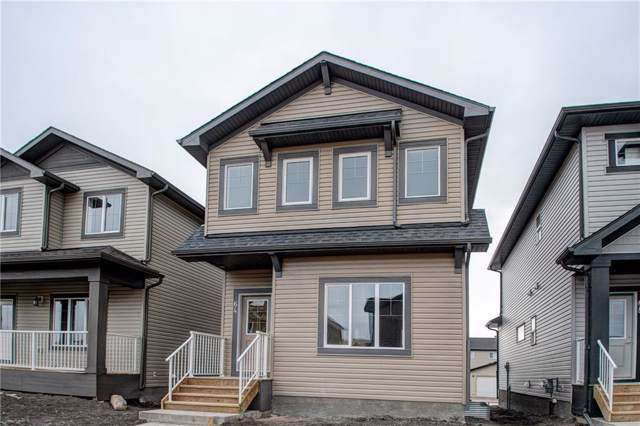 44 Reunion Loop, Airdrie, AB T4B 0G9 (#C4271325) :: Redline Real Estate Group Inc