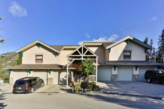 2D Otter Lane, Banff, AB T1L 1E3 (#C4271339) :: Western Elite Real Estate Group