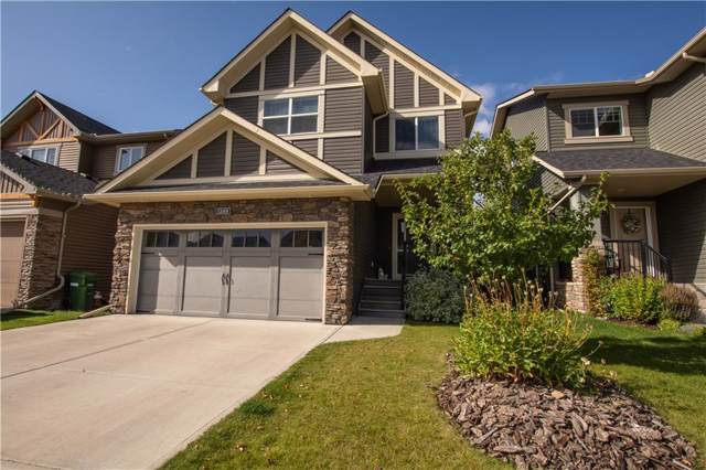 1349 Ravenswood Drive SE, Airdrie, AB T4A 0L8 (#C4271340) :: Redline Real Estate Group Inc