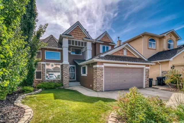 210 Royal Abbey Court NW, Calgary, AB T3G 4Y4 (#C4271344) :: Redline Real Estate Group Inc