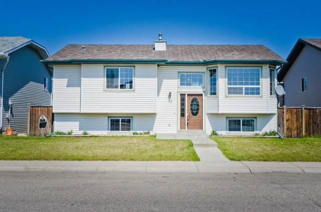 13 Strathford Place, Strathmore, AB T1P 1S4 (#C4271357) :: Calgary Homefinders