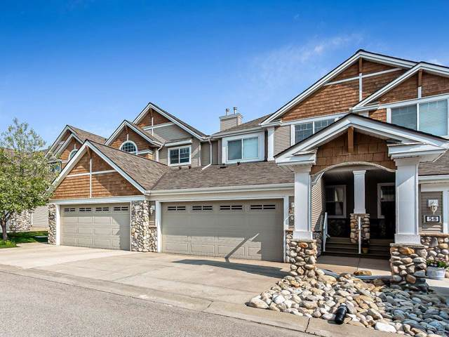 54 Discovery Heights SW, Calgary, AB T3H 4Y6 (#C4271358) :: Redline Real Estate Group Inc