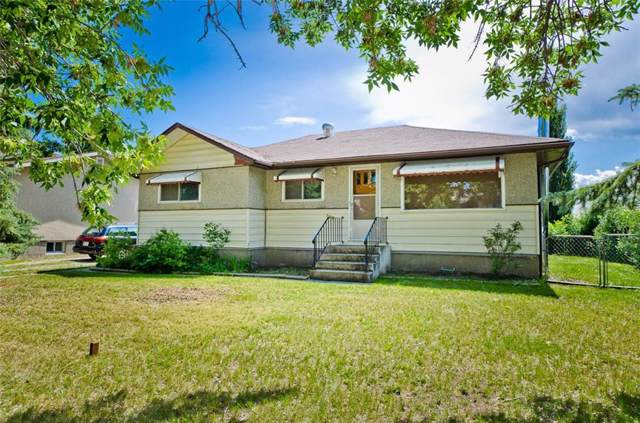 333 Fourth Avenue, Strathmore, AB T1P 1B4 (#C4271364) :: Redline Real Estate Group Inc