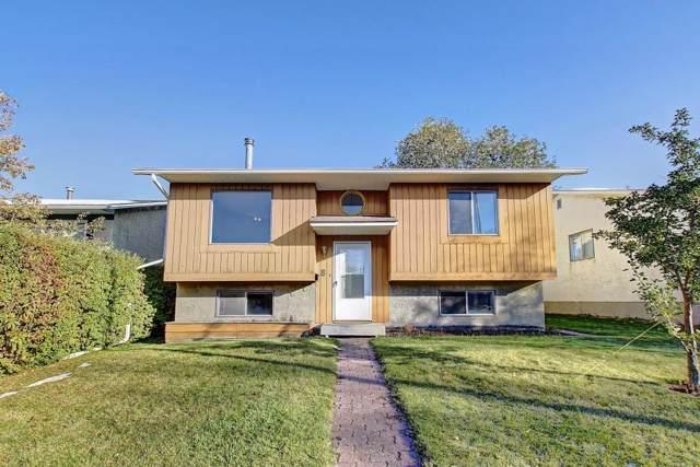 8 Arbor Crescent SE, Airdrie, AB T4B 1L2 (#C4271375) :: Redline Real Estate Group Inc