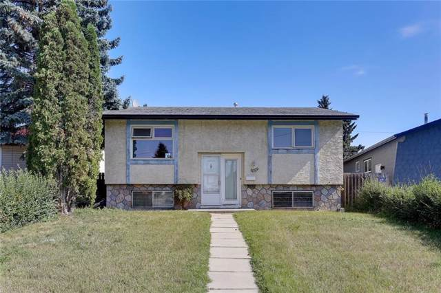 1059 Marcombe Drive NE, Calgary, AB T2A 4G5 (#C4271376) :: Redline Real Estate Group Inc