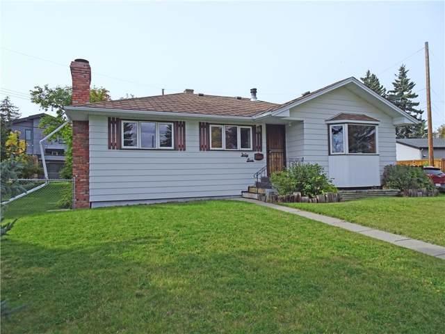 43 Walnut Drive SW, Calgary, AB T3C 3H2 (#C4271380) :: Redline Real Estate Group Inc